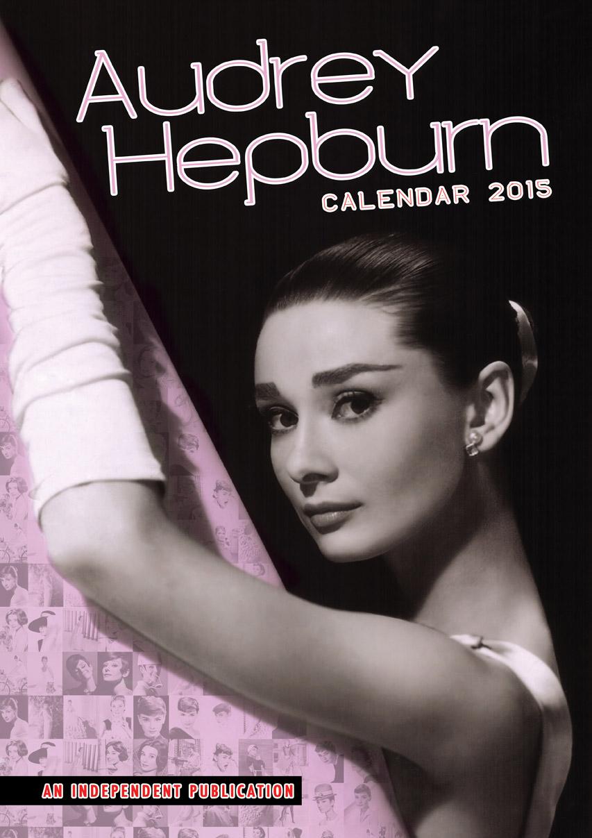 audrey hepburn kalender 2015 in rupperswil kaufen bei. Black Bedroom Furniture Sets. Home Design Ideas